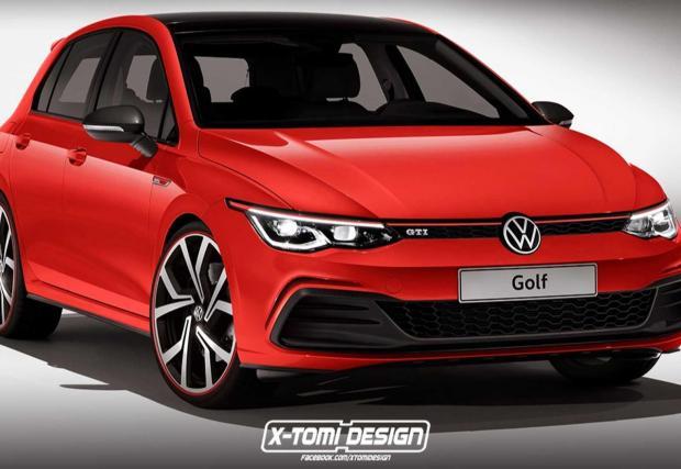 10. VW Golf GTI. Със сигурност новият Golf GTI не е най-бързата кола в тази класация, но вероятно ще бъде последният GTI без хибридни глупости на борда, което го превръща в колекционерски шедьовър и кола, която много искаме да караме!