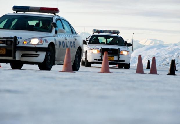 В повечето страни с истинска зима, като у нас, полицейските служители имат възможност да преминат поне веднъж в годината през специални курсове за подобряване на уменията за агресивно шофиране в зимни условия