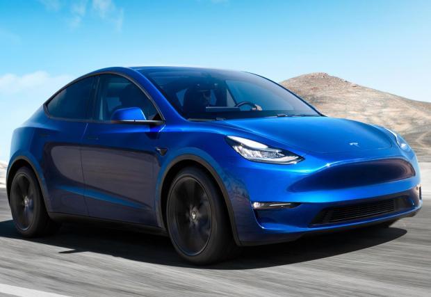 Компактният кросоувър Model Y трябва да влезе в производство до края на 2020