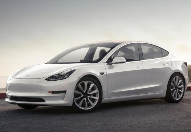 Model 3 засега е най-досъптният модел на компанията