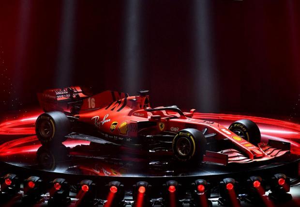 Ще успее ли Ferrari да бъде нещо повече от спаринг партньор на Mercedes през новия сезон? До голяма степен това зависи от качествата на SF1000