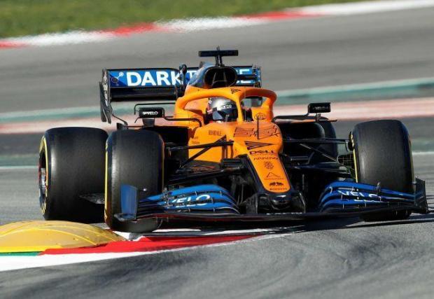Фотография: McLaren
