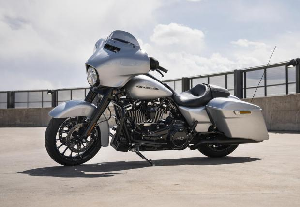 Harley-Davidson Street Glide® Special.