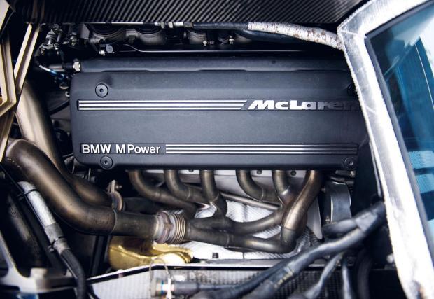 Разгледайте галерията с шестте най-любопитни места, където работи двигател BMW