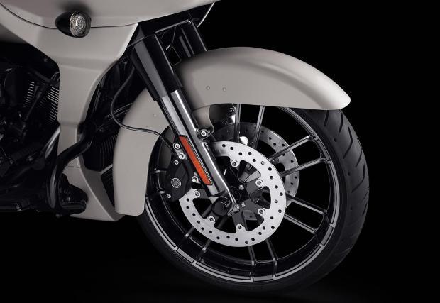 Harley-Davidson CVO™ Road Glide.
