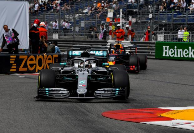 Гран при на Монако стана второто изцяло отменено състезание този сезон след отказа от Гран при на Австралия часове преди петъчните свободни тренировки