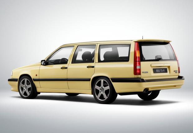 Volvo 850 T5-R / 850 R