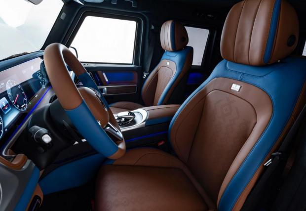Invicto Luxury - най-обикновената версия