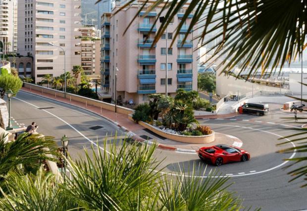 На днешния ден в Монако трябваше да се проведе Формула 1. За съжаление пандемията наложи тази година Гран при на Монте Карло да няма