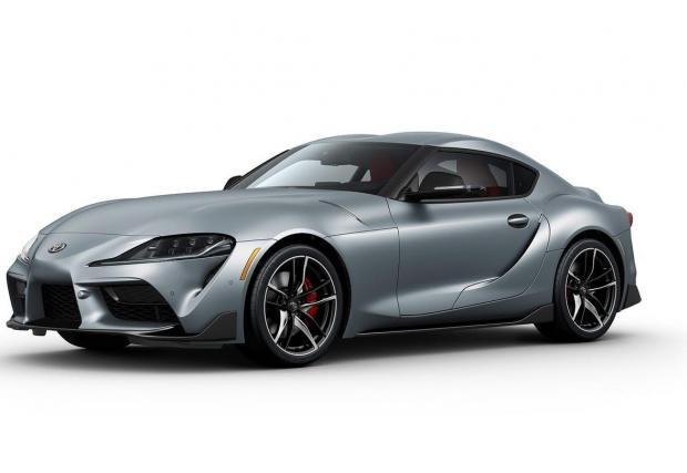 10. Toyota Supra: Очевиден избор.Само помислете - след 20 години 90% от актуалното поколение на модела, разработен заедно с BMW, ще бъде бракувано заради необмислени дрифтове. Другите 10% ще страдат от тежки тунинг комплекси