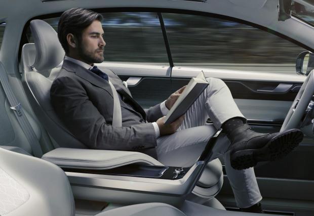 Със сигурност автономността ще бъде една от търсените опции, когато XC100 излезе на пазара през 2023-2024