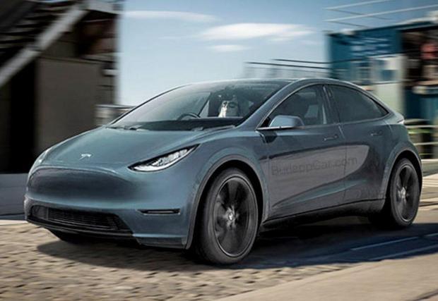 7. Как ще изглежда? Засега никой не може да отговори на този въпрос, но специалистите очакват достъпната Tesla да бъде хечбек, който да се конкурира успешно с модели като VW Golf.