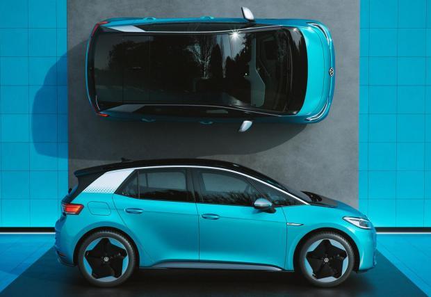 VW ще пуска поне по един нов електромобил в следващите години