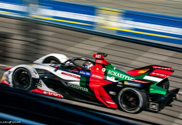 Audi напуска Формула Е след 12 победи и 43 подиума