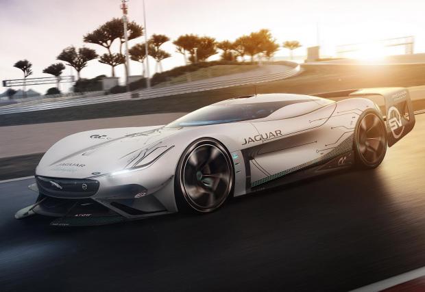 24 официални рендъра от Jaguar на кола, която само след няколко седмици ще може да карате лично
