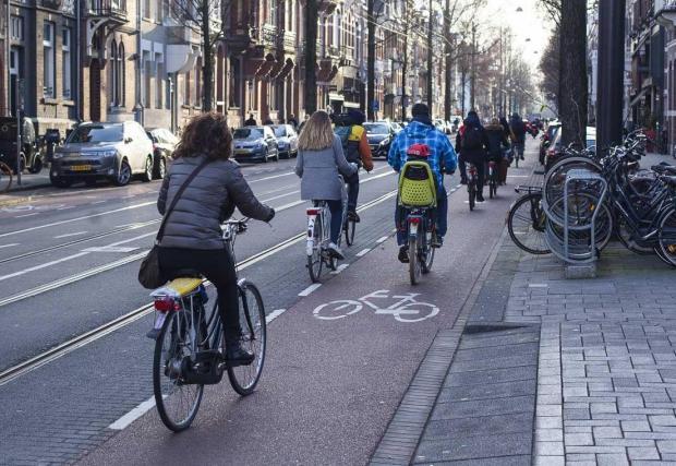 Според експерти подобно ограничение има смисъл единствено, ако се съчетае с изграждането на адекватна мрежа от велоалеи и велопаркинги