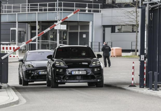 Тестовите прототипи ще минат 3 млн. км преди колата да бъде готова за клиентите