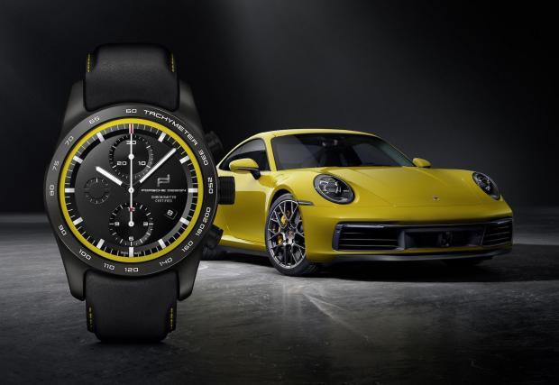 Галери с 12 дизайна на новия часовник на Porsche