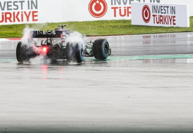 Формула 1 ще се проведе в Турция за втора поредна година, след като състезанието беше извън календара от 2012 г.