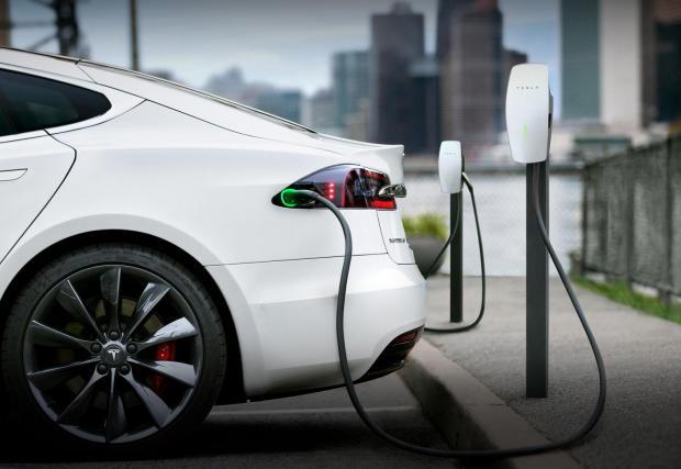 При електромобилите вероятно ще се използва за отключване на по-дълъг пробег и по-бързо зареждане