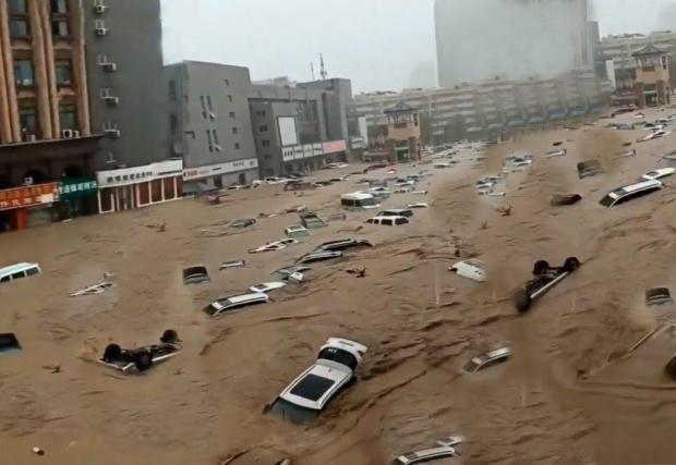 Фотографии: CNN, Reuters, BBC