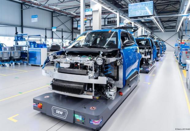 Очаква се българската държава да се включи с различни мерки за подкрепа на завода в рамките на около 34 млн. евро - вероятно става въпрос за данъчни облекчения