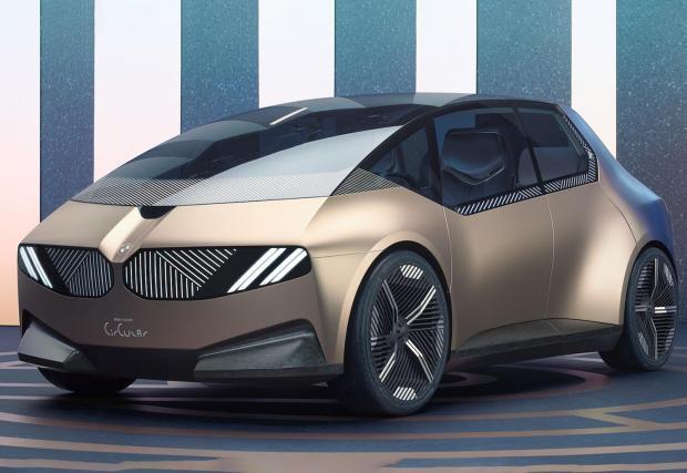 Галерия с 9 снимки на най-причудливото BMW, което сме виждали напоследък