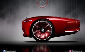 Това са най-късите коли на света. Запознайте се с двуколесните Pagani, McLaren, Mini и компания…