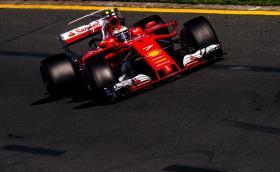 Фетел остава във Ferrari поне до 2020 г.