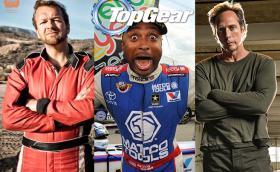 """TopGear America се завръща. Единият от водещите е Том Форд от Fifth Gear, другият е звезда от """"Армагедон"""""""