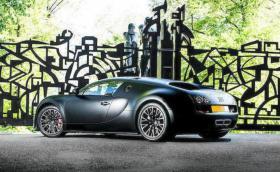 Не харесвате Chiron? Продават последния произведен Veyron Super Sport...