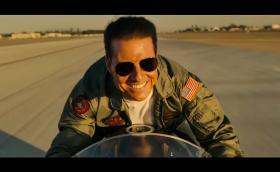 Top Gun: Maverick. Трейлър на продължението на един от най-култовите филми, 33 години след премиерата на оригинала
