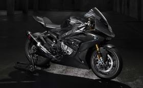Карбонов до мозъка на костите си: BMW HP4 Race и какво печели един мотор с въглерода. Галерия и видео
