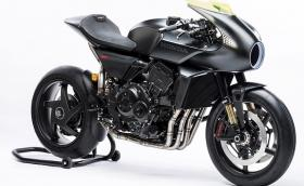 Honda CB4 Interceptor категорично е един 'badass' байк!