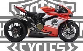 Harley-Davidson може да купи Ducati за 1,5 милиарда евро