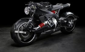 """Тази Yamaha YZF-R1 е откачена колкото си иска. Изработена е от реквизит за филма """"Мисия Вавилон"""" с Вин Дизел. Галерия и инфо"""