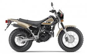 Новата Yamaha TW200 е малка машинка за голям кеф. Галерия плюс още няколко мотора