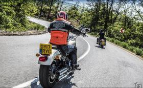 Harley-Davidson Sofia организират тест на над 20 мотора този уикенд. Пълна галерия от събитието