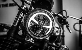 """Тествахме"" новия Triumph Bonneville Speedmaster"