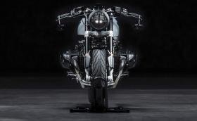 Това BMW R nineT от Hookie Co. е мотор-мечта