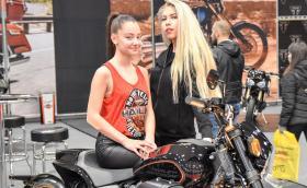 Moto Expo 2019: мега галерия!
