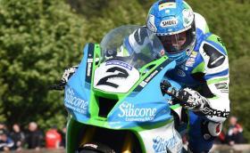 Дийн Харисън с Kawasaki спечели Senior TT