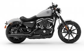 Harley-Davidson намали с 2000 лв. цената на Iron 883