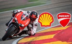 Shell & Ducati: видео за успехите на двете марки и за култовите модели на италианците!