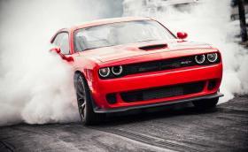 8 от най-мощните автомобили на пазара в момента. Доста потентна селекция