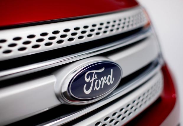 Ford разработва ново гориво