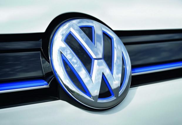 Нов срив за акциите на Volkswagen