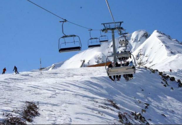Банско е най-евтиният зимен курорт в Европа
