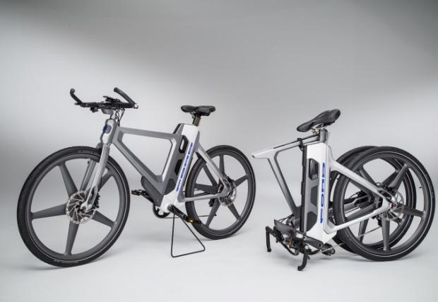 Ford представи нов електрически велосипед