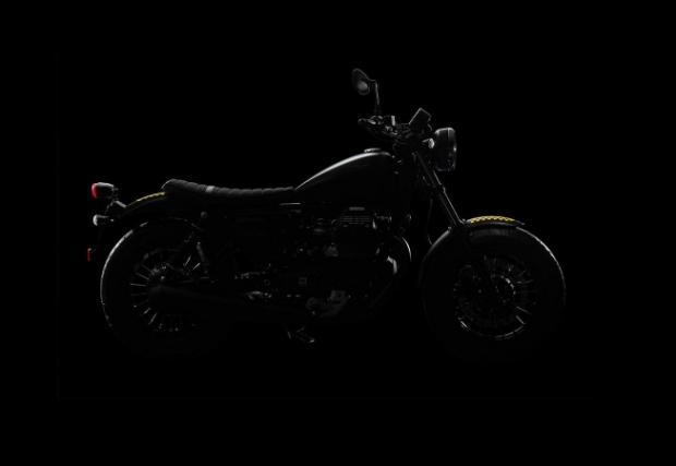 Moto Guzzi пуска нов круизер